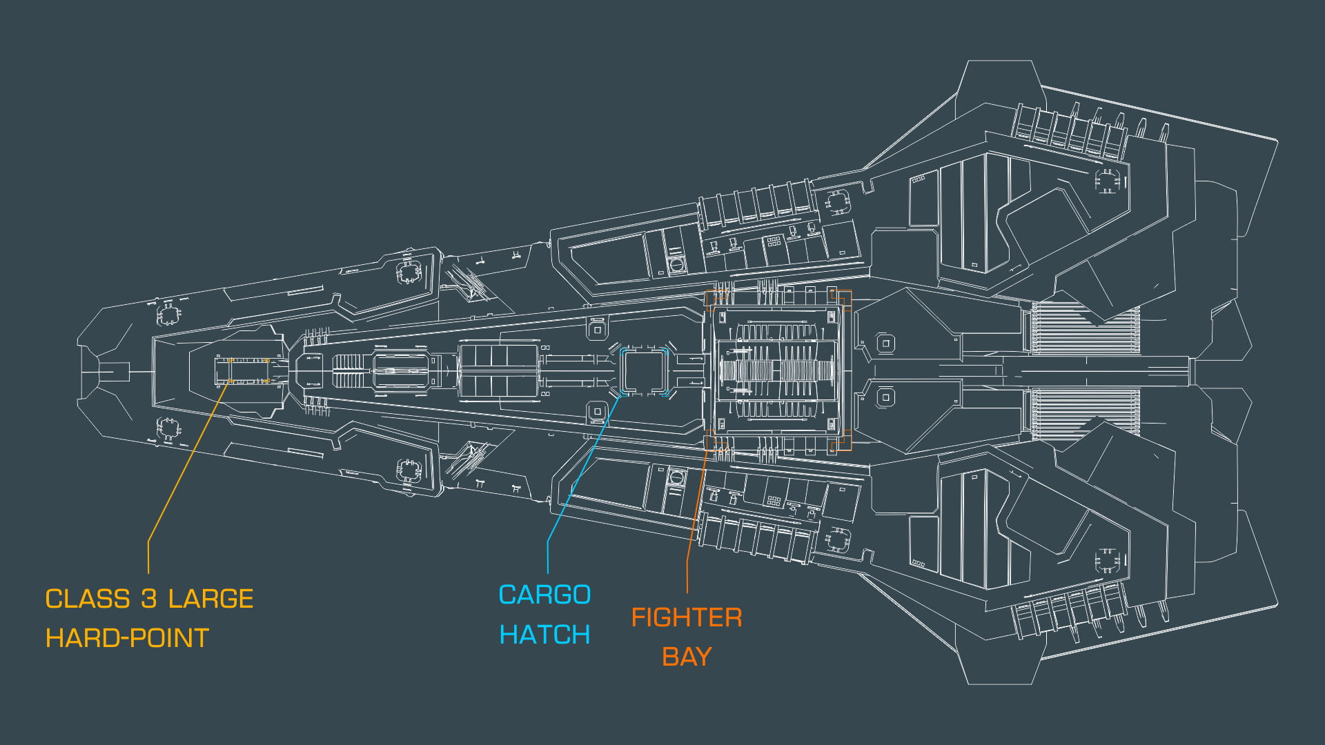 AXI Federal Corvette Build | Canonn Research Group