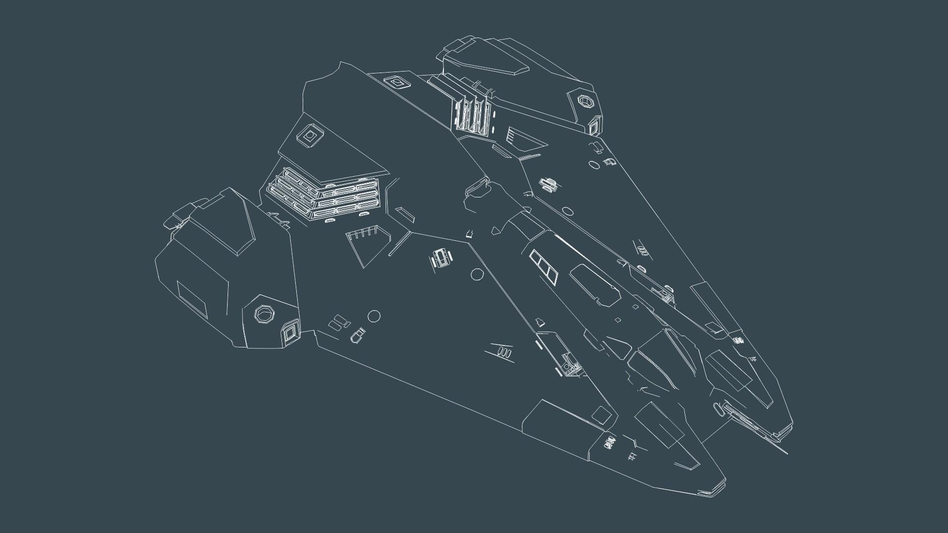 AXI Viper III Build
