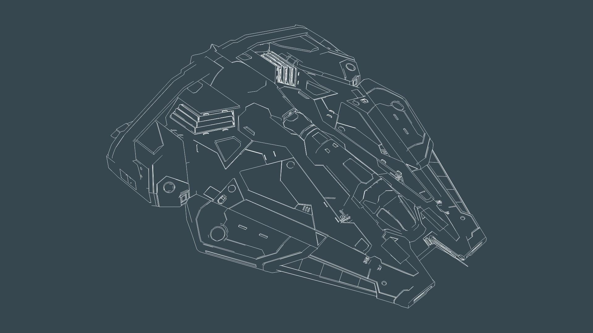 AXI Viper IV Build