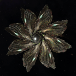 Drew Wagar's Lore: The Thargoids