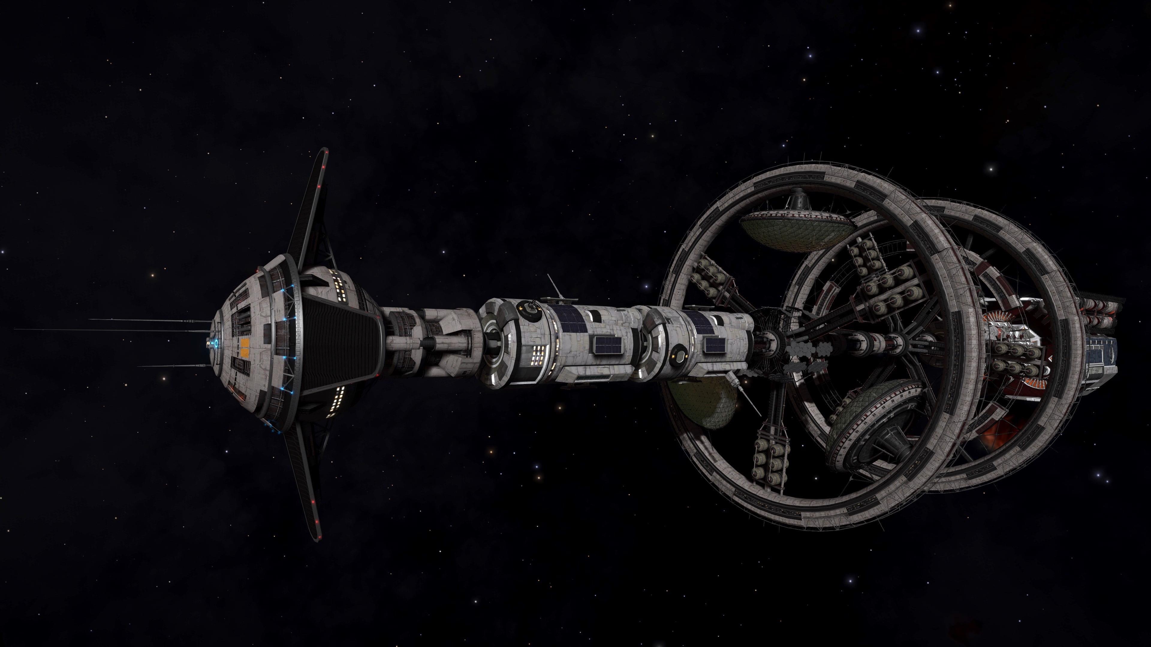 Survey Vessel Pandora