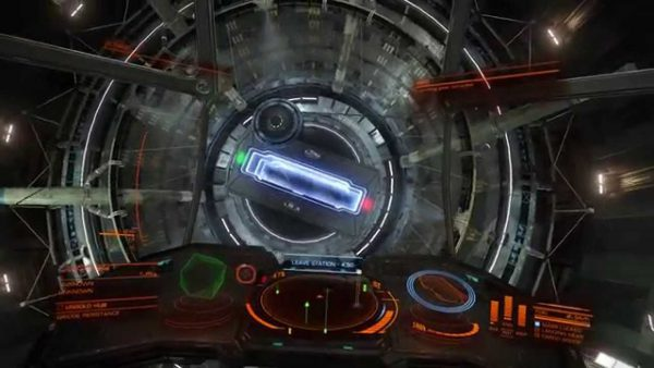 Cmdr L – Life, Sometimes Dangerous, Never Dull