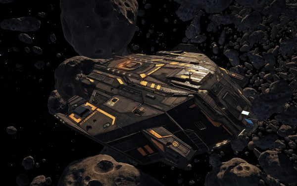 Cmdr L – Patience, The Key To A Quiet Life