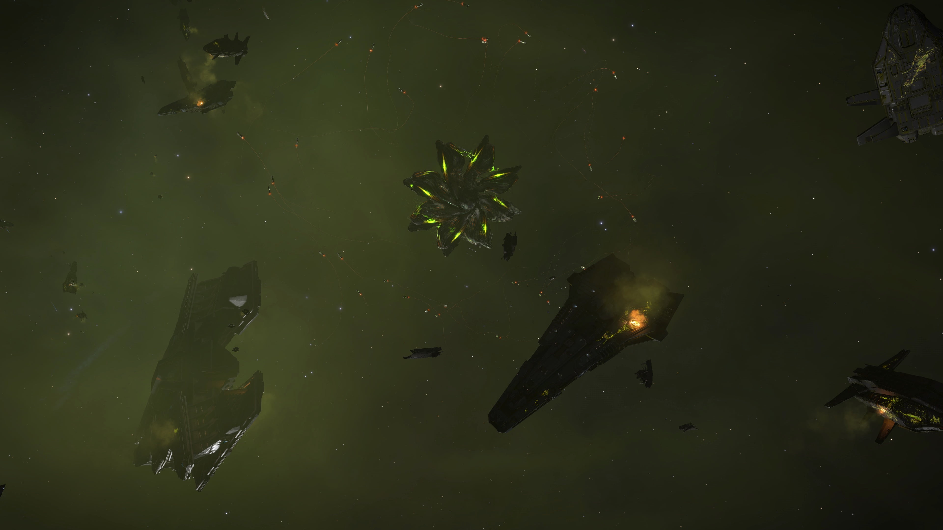 Pleiades Sector IR-W d1-55 Distress Call