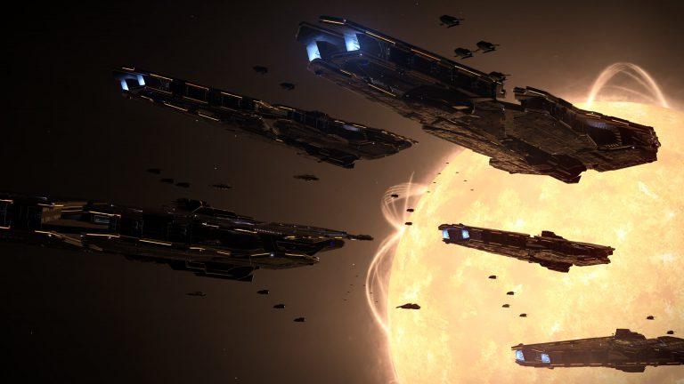 Drew Wagar's Lore: The Federation