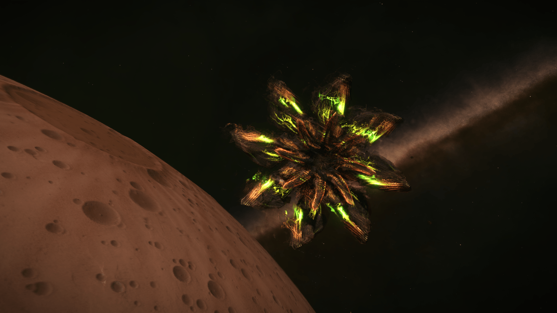 Thargoid Data: We need your help