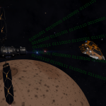 CMDR NanoExplorer – Preparing for Cannonball 3