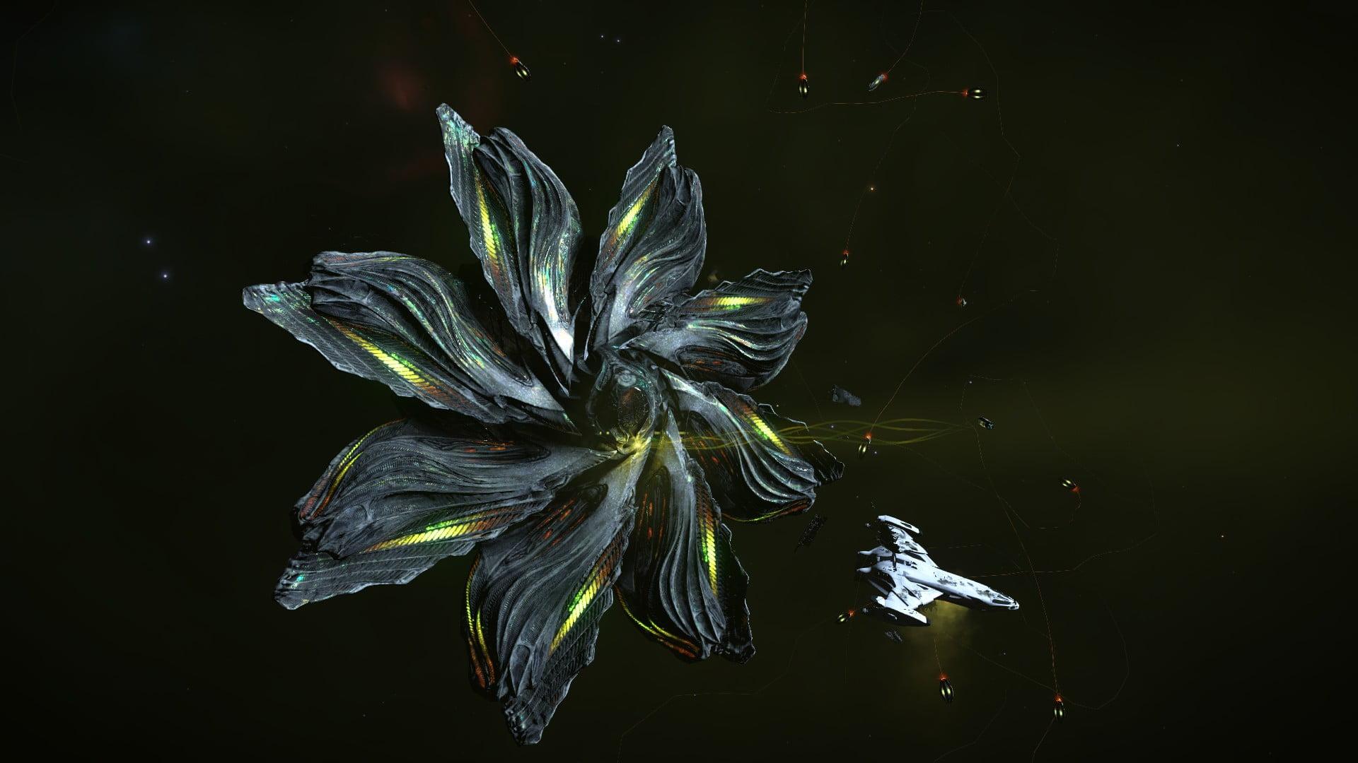 A Cyclops Variant