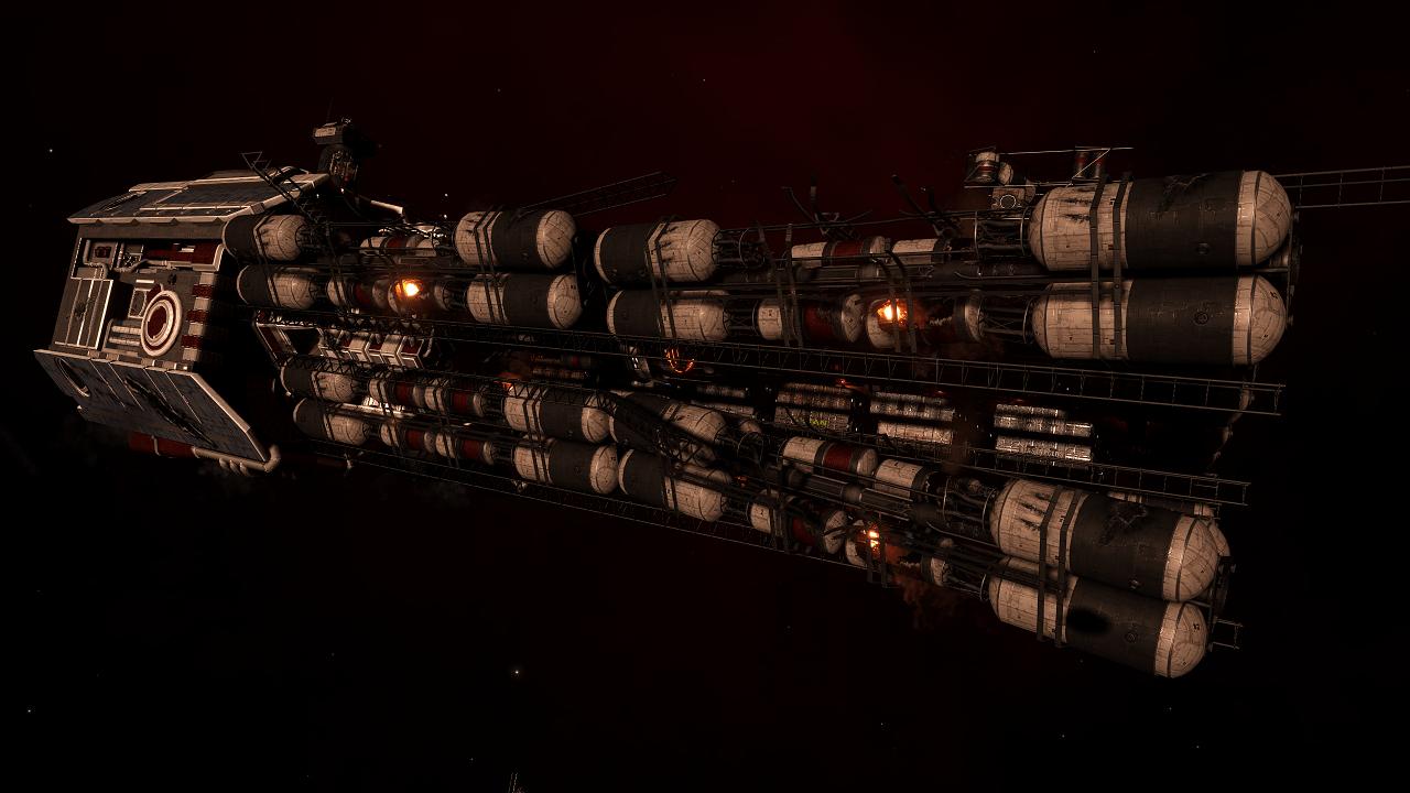 Aquarius Class Tanker WKS-559