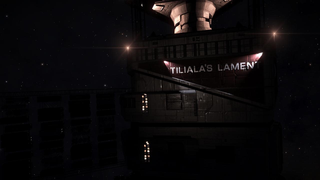 Tiliala's Lament