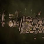 Sanchez Class Science Vessel ZIG-097