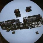 Henry Class Bulk Cargo Ship AR-005