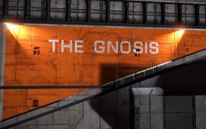 The Gnosis Orange