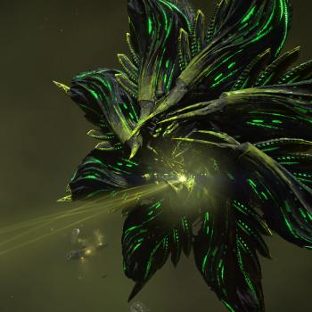 Hydra Interceptor by CMDR Node_