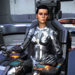 CMDR Seph Iridan – An Introduction