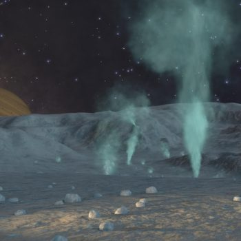 Galactic Geologist Precambrian