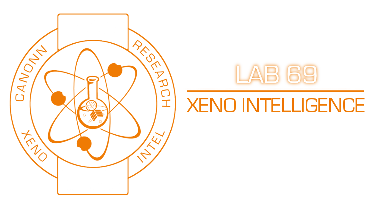 Canonn Reveals Lab 69 XIA