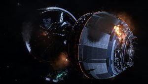 Obsidian Orbital attacked