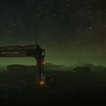 Comms Facility 89563