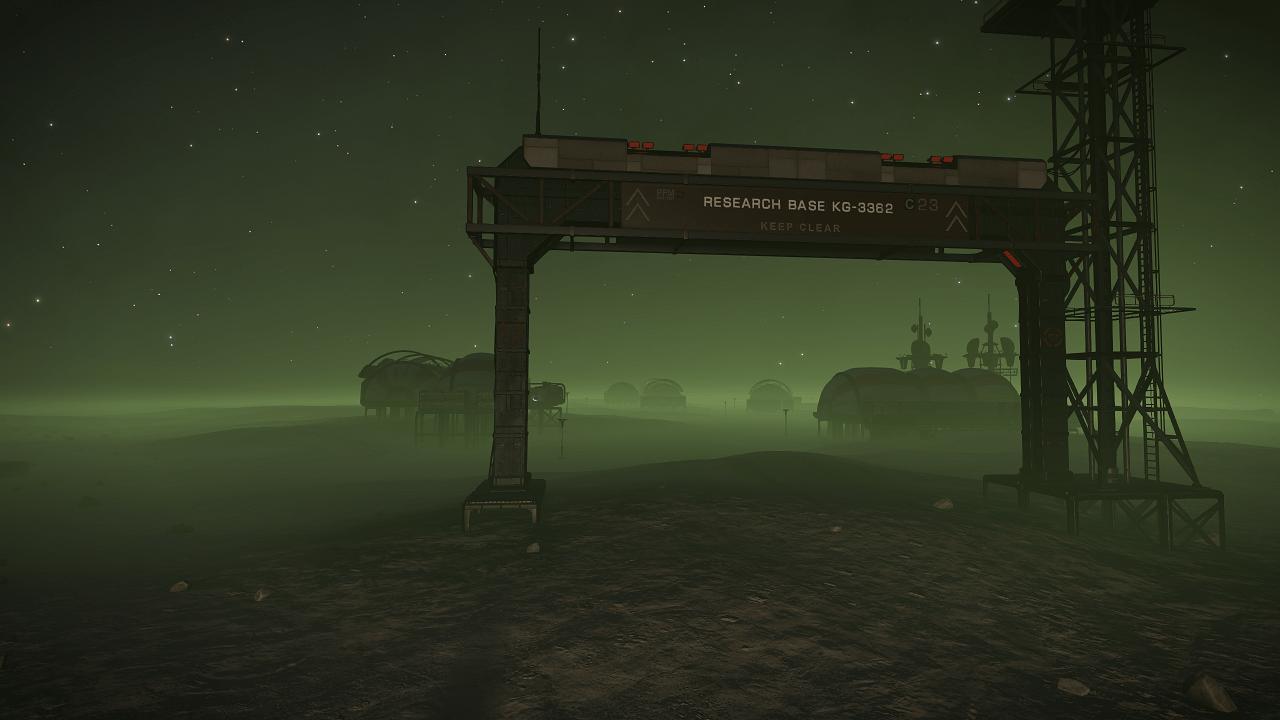 Research Base KG-3362