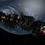 Welcome Deviation Megaship