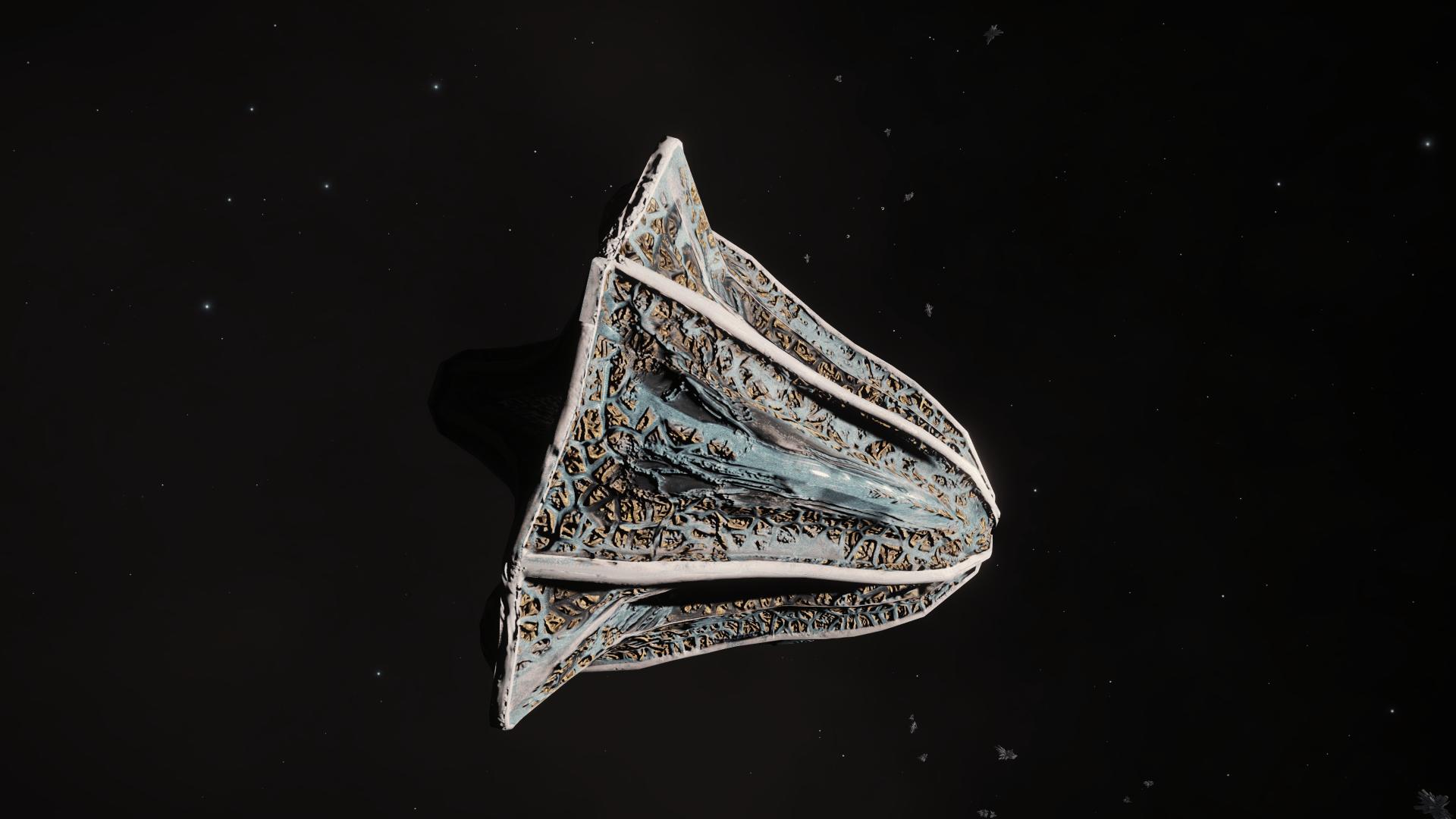 Chalice Pod