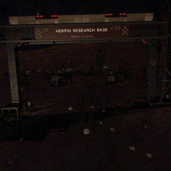 Herpin Research Base